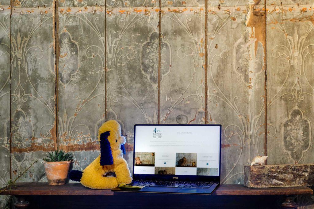 création, mise a jour et entretien de site Internet